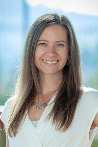 VVL Christina Kirschbaum, BEd MA